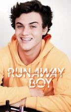 runaway boy | e.g.d by xxJessTheFangirlxx