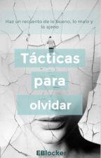 Tácticas para olvidar by Eblocker