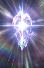 Farbenspiel - Im Licht des Kristalls by seventeenjune