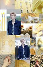 """""""Me Enamore De Una Fan """" Mark Tuan & Tu  - Pausada- by Kristyhyung"""
