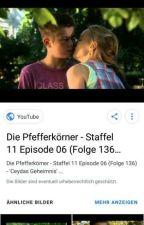 die pfefferkörner jessie + Niklas mehr als beste Freunde ?  by gzszlover18