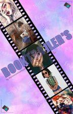 BOOKTRAILER'S by ExploreCreativeMinds