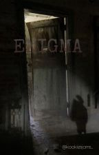 ENIGMA   |Mírate en el espejo| by kookiesjams_