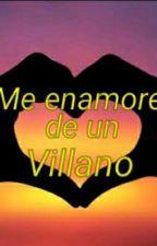 Me enamore de un villano(Peter Pan y tu) by Elena_mzn