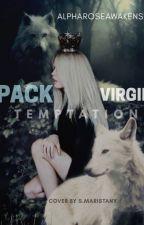 The Pack Virgin ✅ by NerdyCoffeeQueen