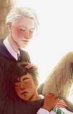 Drarry One Shots by katiecurran101