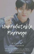 Unpredictable Marriage [Winkdeep] by bananagetbae