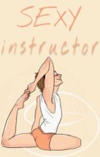Sexy Instructor // Larry Stylinson by Hazzazaa