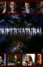 Supernatural One Shots by Lozzy22SPN