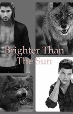 Brighter Than The Sun [BoyxBoy] by Miharu97