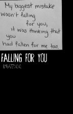 Falling for you - JB&SG by baeedolanx