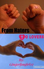 From haters to lovers - Omar Sebali X reader [Completed] by Randomgingergirl28