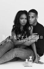 BestFriends  by LoveJorr