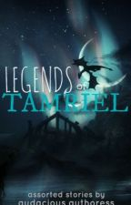 Legends of Tamriel (Skyrim Extras) by AudaciousAuthoress