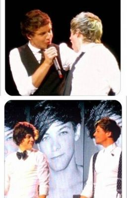 I'm All Out Of Faith (Niam/Larry) [Torn 1]