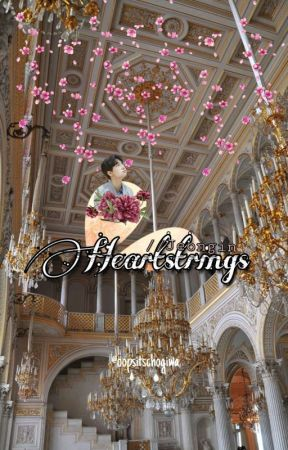 Heartstrings//Jeongin by oopsitschogiwa