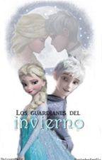 Los guardianes del invierno (Jelsa Fanfic) by UnicornHair