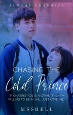 Chasing the Cold Prince (Prince Series 1) by Msshell