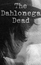 """The Dahlonega Dead"" (Carl Grimes FanFiction) by SydiaX"