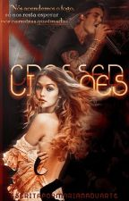 Crossed Lines [Revisando]  by xsupermodel
