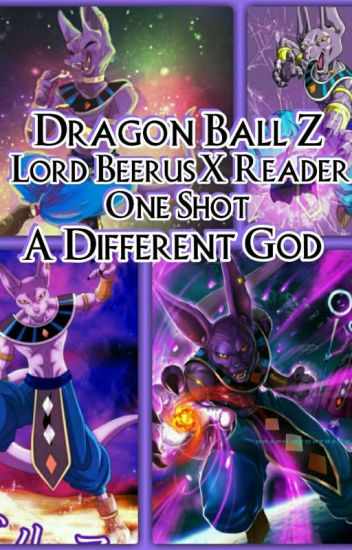 Dragon Ball Z Lord Beerus X Reader One Shot A Different God