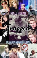 Trapped  Niall Horan  by BlackAndWhiteBae