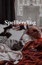 Spellbinding {BTS YandereXReader AU} by lewyjimin
