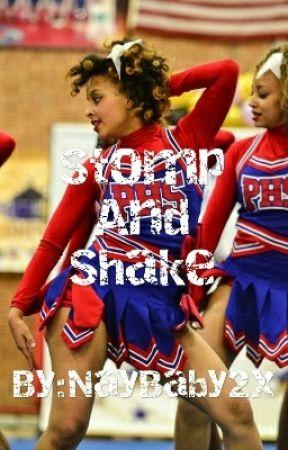Stomp And Shake by AmandaJanay