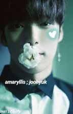 amaryllis ; joohyuk by ultshw