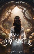 Ángel mestizo by LeddyStrong