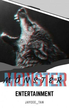 Monster Wiki by MonsterEntertainment