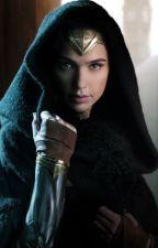 Asgardian Warrior Princess by littlesis712