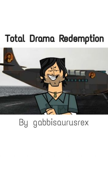 Total Drama Redemption ((ON HOLD))
