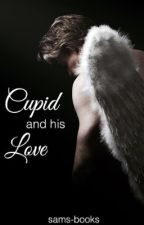 Cupid and his Love by sams-books