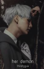 Her Demon | M.yg by jjeonkook_