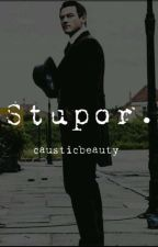 stupor. John Moore/ofc- (the alienist) love story. by causticbeauty