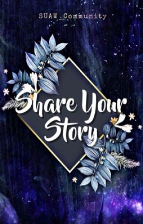 Share Your Story by SUAW_community