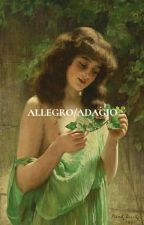 Allegro/Adagio by babymedicine