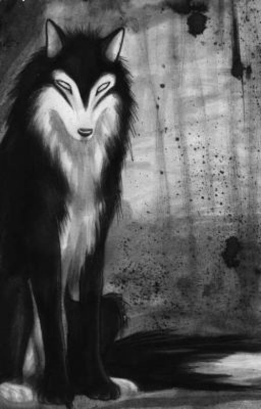 The Wolf Inside. by babiiegurl