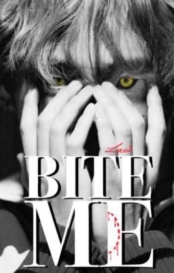 bite me; vminkook [18]