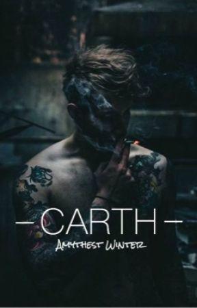 Carth by AmythestWinter