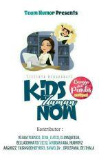 Kids Zaman Now by Icha_cutex