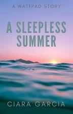 A Sleepless Summer by seeyara