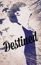Destined | Jikook by kook_taelien_