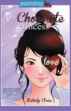 My Chocolate Princess (PUBLISHED UNDER LIB) by IrisChase