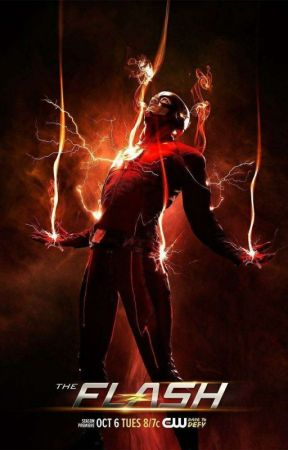 The Flash (Book 2) Slow Updates by I_Am_The_Weirdest
