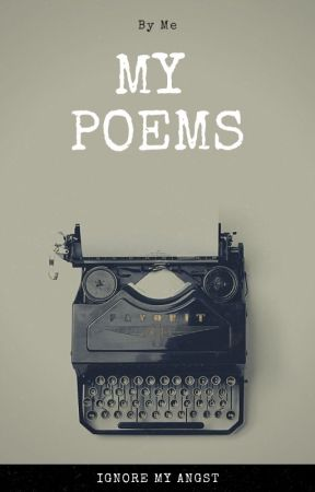 My Poems-Poems by Ariana Preston by solangelo_and_ari