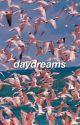 Daydreams // footballer oneshots  by marcoasensios