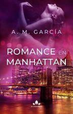 Romance en Manhattan  by aniwiischapter