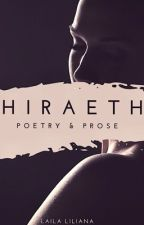 Hiraeth by LailaLiliana